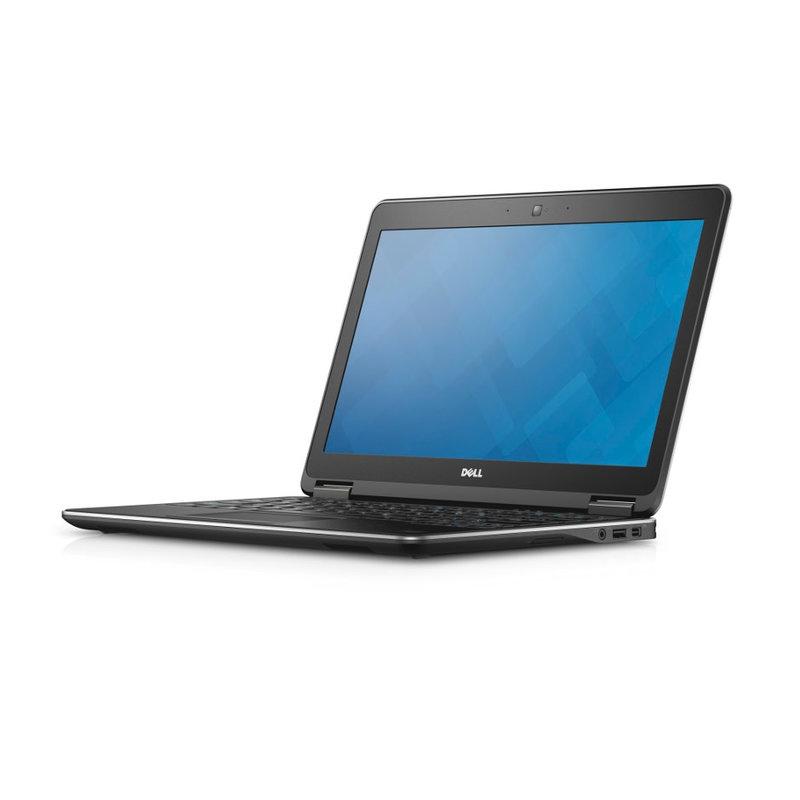 Dell Dell Latitude E7240   12.5'' FHD Touch   Intel Core I5-4310   120GB MSata SSD   4GB Ram