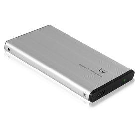Ewent 2,5 Hard disk drive enclosure | USB 2.0