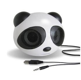 Speaker USB Powered   Panda