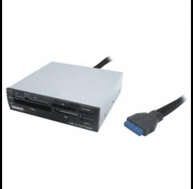 Ewent Ewent Card reader USB 3.0 | Inbouw desktop