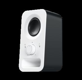Logitech Logitech Z150 | 2.0 Speakerset | 6Watt speakers | Wit
