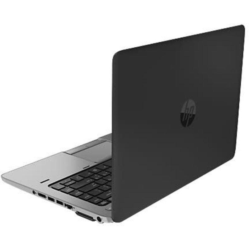 HP HP Elitebook 840 G2 | 14 Inch 1920x1080 | Intel Core I5-5300 | 240 GB SSD | 8GB DDR3 geheugen | Verlicht toetsenbord