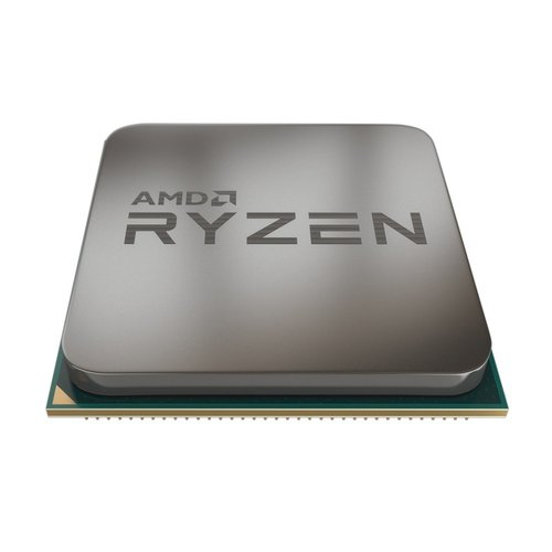 AMD CPU  Ryzen 7 3700X / 8core / AM4 / 3.6-4.4GHz / Boxed