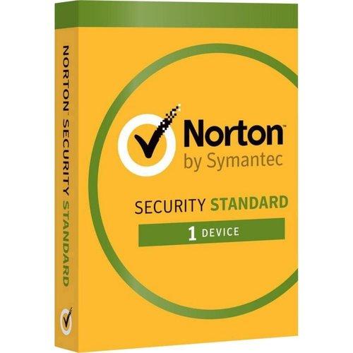 Symantec Norton Security Standard 1 User 1 Devices OEM