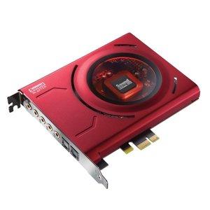 Creative Labs Sound Blaster Z Intern 5.1kanalen PCI-E
