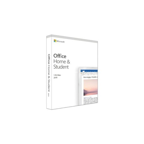Microsoft Office 2019 Home & Student Volledig 1 licentie(s) Engels