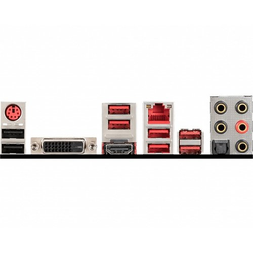 MSI MB  X470 Gaming Plus Max Socket AM4 ATX