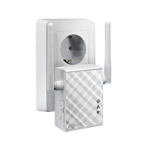 Asus ASUS RP-N12 100Mbit/s WLAN toegangspunt