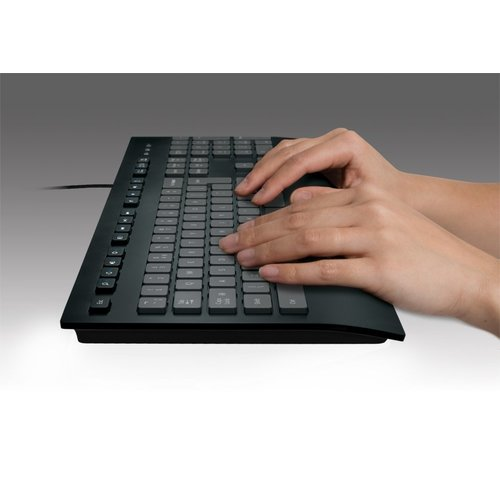 Logitech Comfort Keyboard K280E OEM
