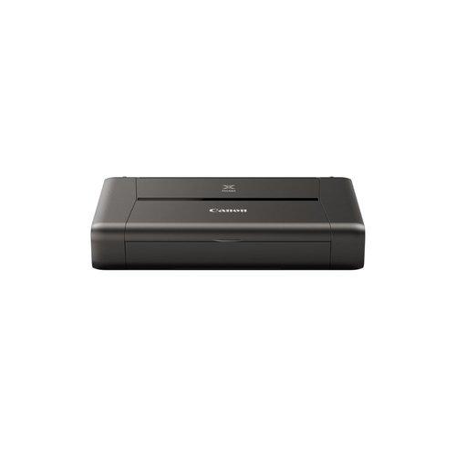 Canon PIXMA iP110 fotoprinter Inkjet 9600 x 2400 DPI A4 (210 x 297 mm) Wi-Fi