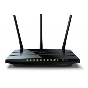 TP-Link TP-LINK Archer C7 draadloze router