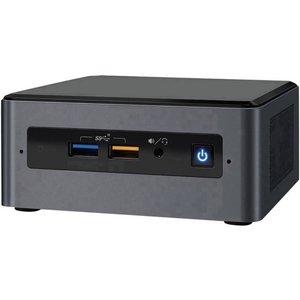 Intel NUC Bean Canyon BOXNUC8I3BEH2 I3-8109U / m.2