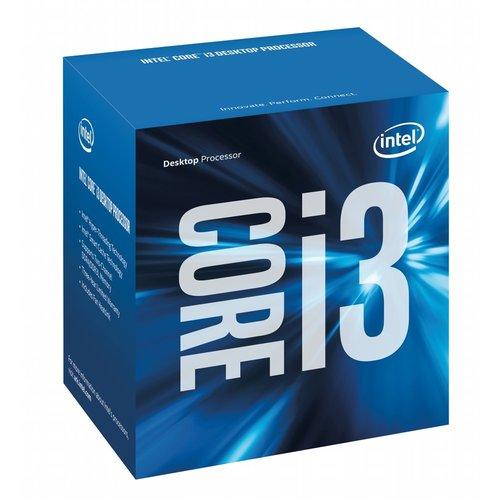 Intel Core i3-7100 processor 3,9 GHz Box 3 MB Smart Cache