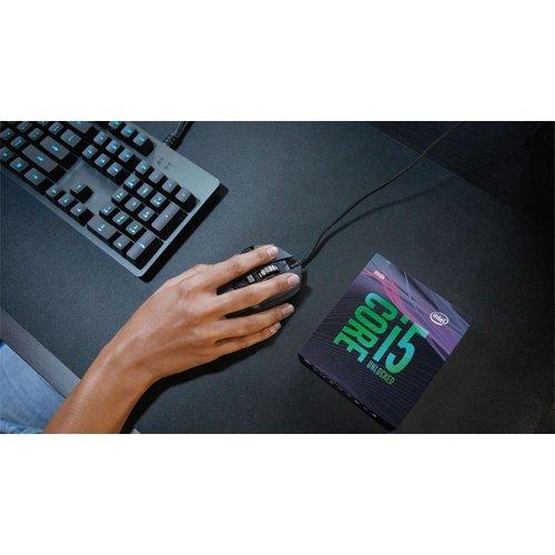 Intel CPU ® Core™ i5-9600K 9th /3.7-44.6hz/ 6-Core/ LGA1151v2