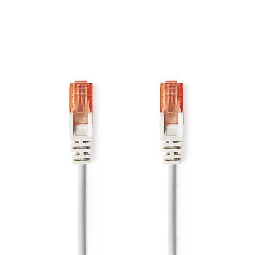 Nedis CAT6 UTP-Netwerkkabel/RJ45 1.5m Grijs