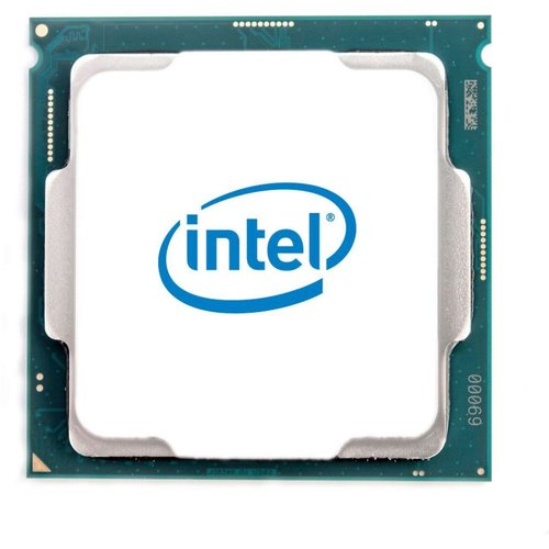 Intel CPU ® Core™ i5-8400 8th /2.8-4Ghz/ 6-Core/1151v2/Tray