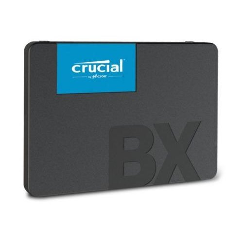 Crucial SSD  BX500 120GB 540MB/s Read 500MB/s
