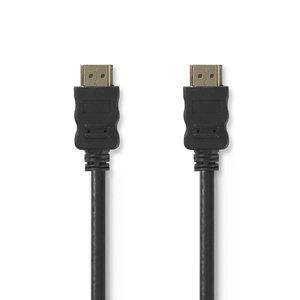 OEM Nedis CVGT34000BK100 video kabel adapter 10 m HDMI Type A (Standaard) Zwart