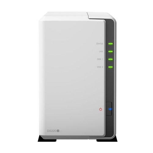 Synology DiskStation DS220j RTD1296 Ethernet LAN Mini Tower Wit NAS