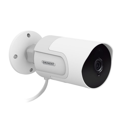 Eminent EM6420 bewakingscamera IP-beveiligingscamera Buiten Rond Plafond/muur 1920 x 1080 Pixels