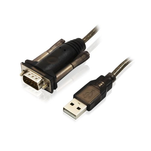 Ewent Adapter USB-Serieel