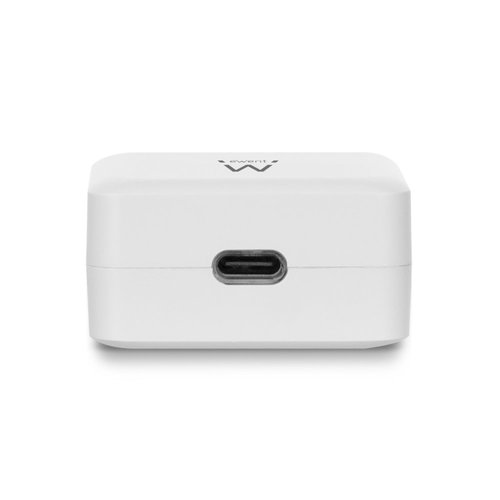 Ewent USB-C Charger 110-240V 1 port 18W white