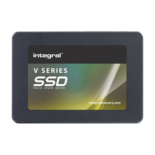 "Integral INSSD240GS625V2 240GB 2.5"" SATA III internal solid state drive"