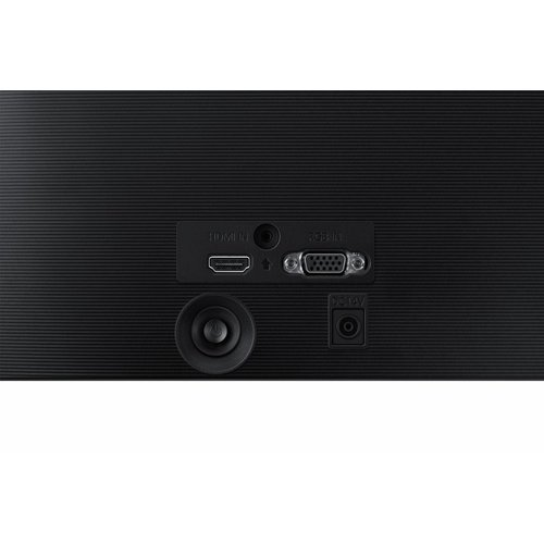 Samsung Mon  22inch / FullHD / HDMI / VGA / Black