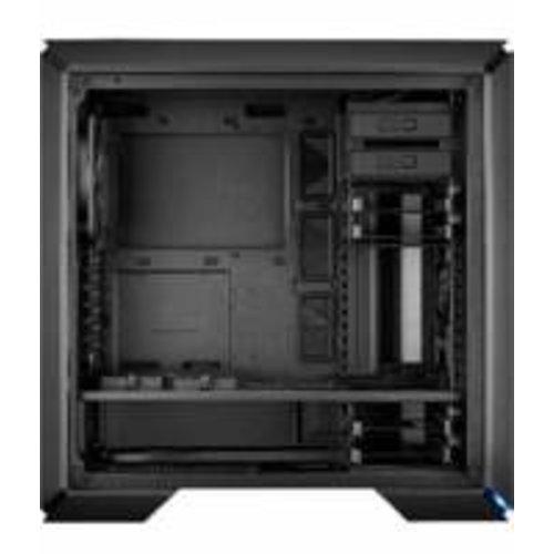 CoolerMaster Case Cooler Master MasterCase MC600P Zwart