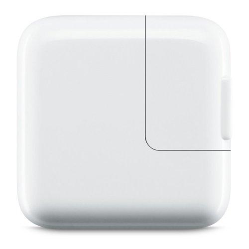 Apple 12W USB Binnen Wit oplader voor mobiele apparatuur