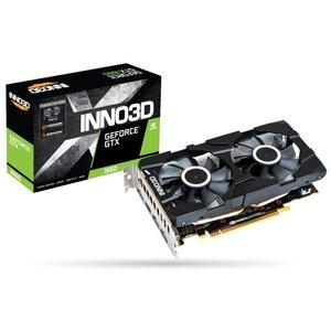 Inno3D VGA  GeForce GTX 1660 6GB  OC