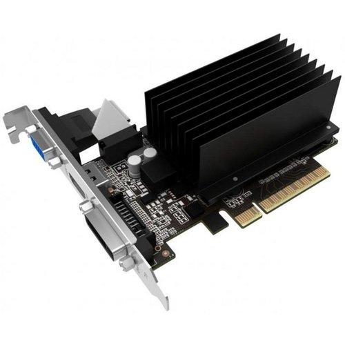 Palit VGA PALIT GeForce GT710 2GB DDR3 / DVI / HDMI