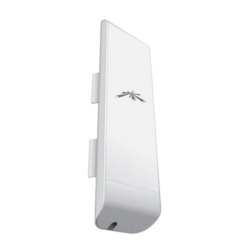 Ubiquiti Networks NanoStation M5 150Mbit/s Power over Ethernet (PoE) Wit WLAN toegangspunt