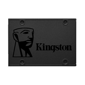 "Kingston Technology A400 2.5"" 960 GB SATA III TLC"