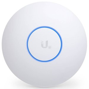 Ubiquiti Networks UAP-AC-SHD 1000Mbit/s Power over Ethernet (PoE) Wit WLAN toegangspunt