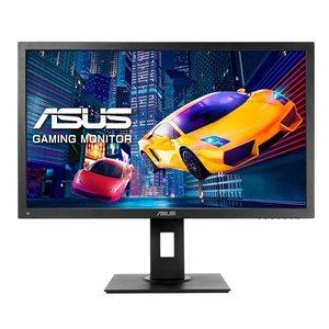 """Asus ASUS VP248QGL computer monitor 61 cm (24"""") 1920 x 1080 Pixels Full HD Zwart"""