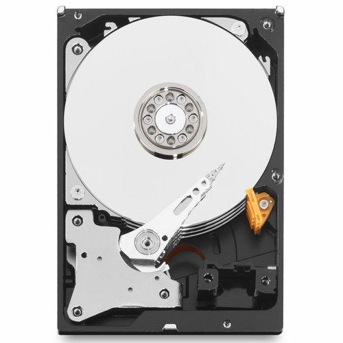 Western Digital HDD WD Red™ 3TB IntelliPower - 64MB - SATA3