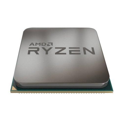 AMD CPU  Ryzen 5 3400G / 4core / AM4 / 3.7GHz-4.2GHz / Boxed