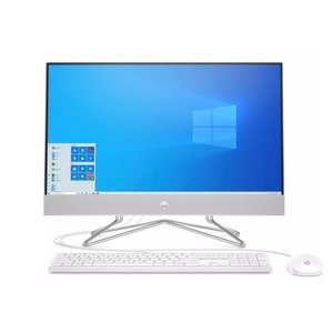 Hewlett Packard HP AIO 23.8 F-HD / i5-1035G1 /8GB /1TB+256GB m.2 /DVD /W10