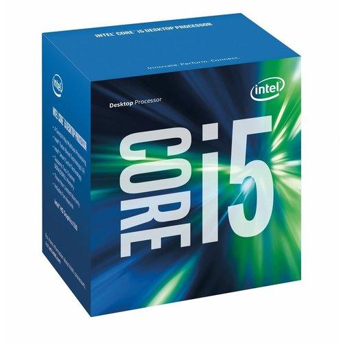Intel Core i5-6600k 6th / 3.5-3.9Ghz / Quad Core / LGA1151