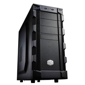 CoolerMaster Cooler Master K280 Midi-Tower USB 2.0 / USB3.0