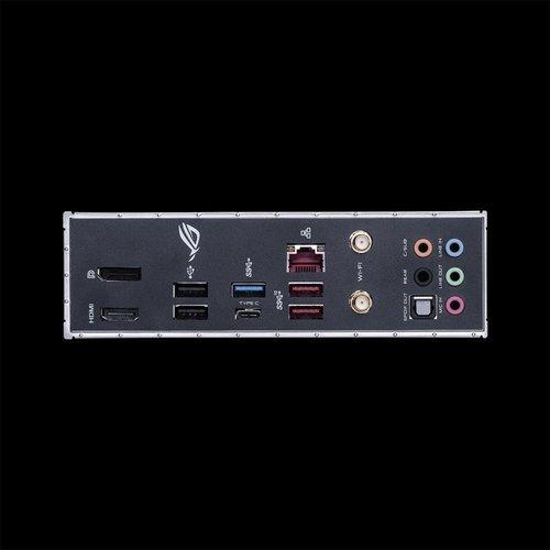 Asus MB ASUS ROG STRIX B360-I G LGA1151 Socket H4 Mini ITX B360
