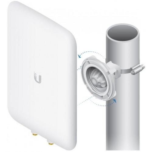 Ubiquiti Networks UMA-D antenne 15 dBi Richtantenne RP-SMA