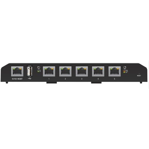 Ubiquiti EdgeSwitch 5 XP