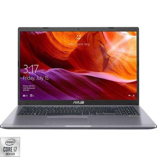 Asus 15.6 F-HD / i7-1065G7  / 512GB / 8GB / MX330 W10 GREY