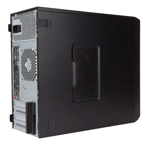 Yours! YOURS GREY / mATX / Ryzen5  / 8GB / 1TB + 480 / HDMI / W10