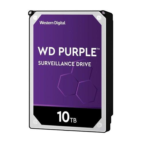 """Western Digital Purple 3.5"""" 10000 GB SATA III"""