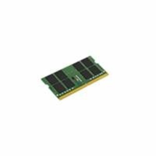 Kingston Technology KCP426SD8/32 geheugenmodule 32 GB 1 x 32 GB DDR4 2666 MHz