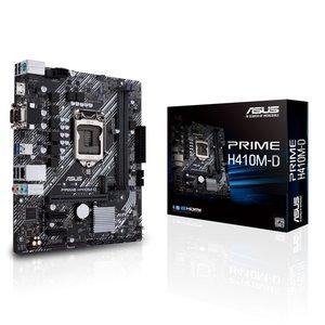 Asus ASUS PRIME H410M-D micro ATX Intel H410