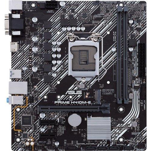 Asus ASUS PRIME H410M-E LGA 1200 Micro ATX Intel H410